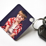 Photo Key Tag