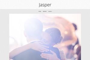Template Jasper