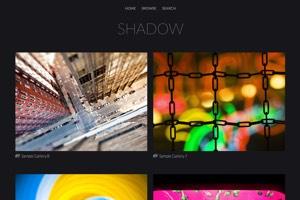 Template Shadow