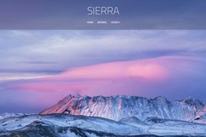 Template Sierra