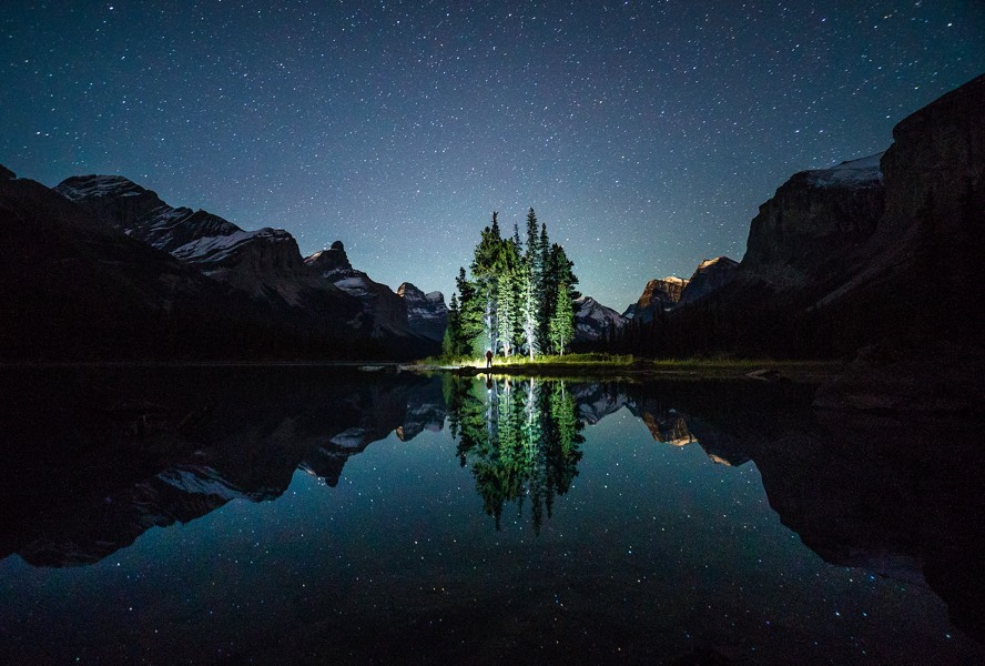 Essential Night Landscape Photography Tips from Chris Burkard
