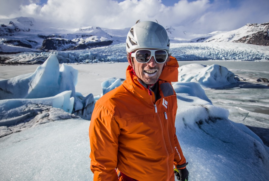 A Guide to Ice Climbing Gear and Techniques
