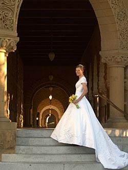 Anne bridal